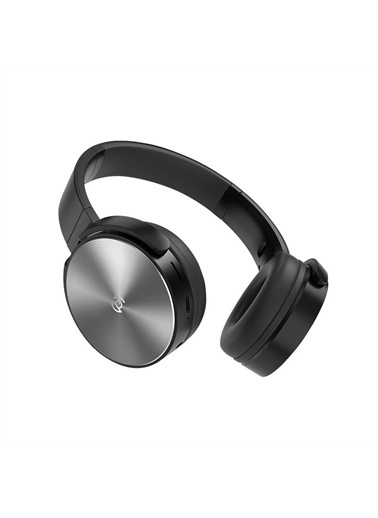 Polo Smart Fs50 Let'S Go Kablosuz Bluetooth 5.0 Kulaküstü Kulaklık Gri Gri